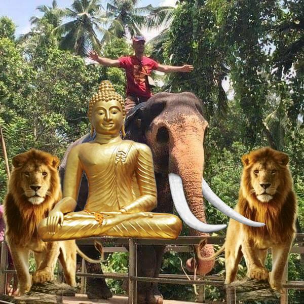 Dintele Lui Buddha
